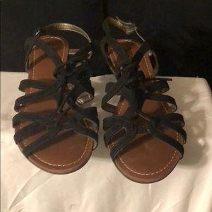 Black Sandals ⭐️